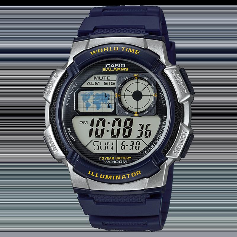 Chiêm ngưỡng những mẫu đồng hồ nam đẹp rẻ tại Donghoso1.vn