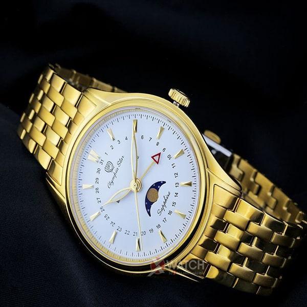 Cách chọn đồng hồ đeo tay