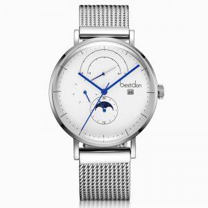 các mẫu đồng hồ cơ nam đẹp được săn lùng
